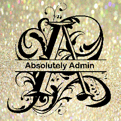 Absolutely Admin